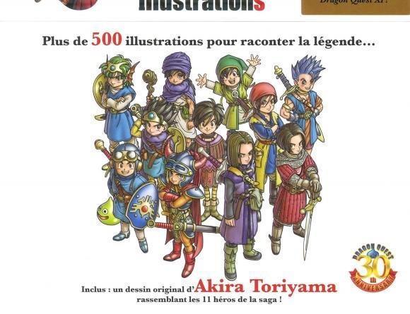 image critique akira toriyama dragon illustrations