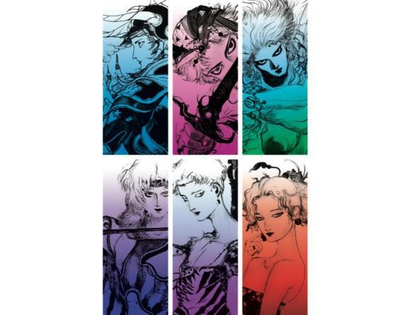 image livre final fantasy memorial ultimania volume 3