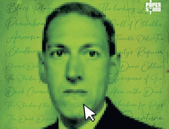 image critique hp lovecraft et le jeu video