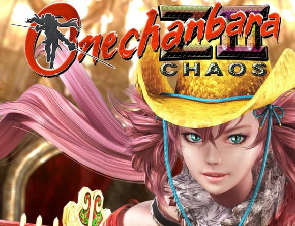 image jeu onechanbara z2 chaos