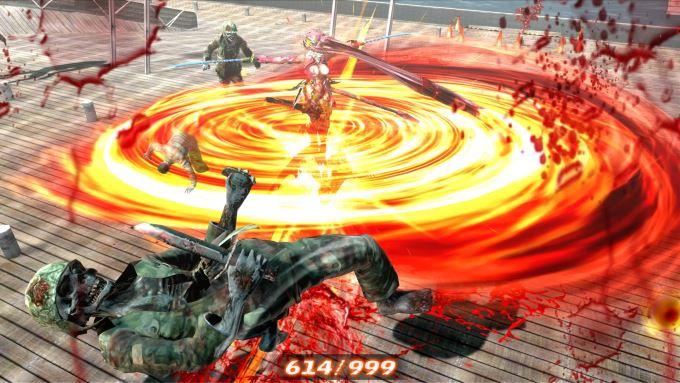 image onechanbara z2 chaos