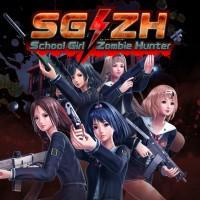 image playstation 4 school girl zombie hunter