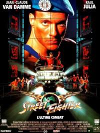image affiche street fighter l'ultime combat