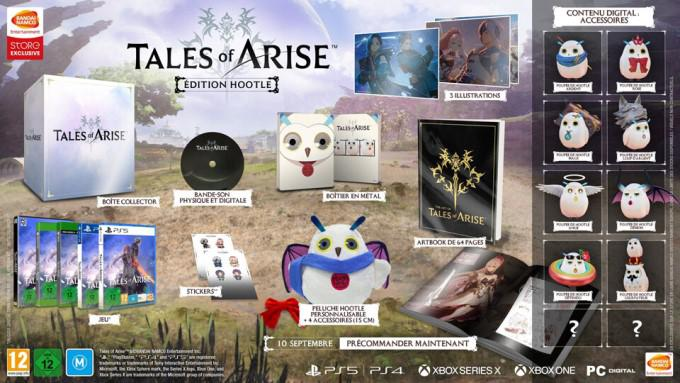 image hootle edition tales of arise