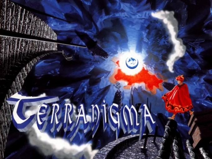 image artwork terranigma