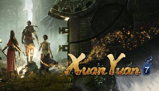 image article xuan yuan 7