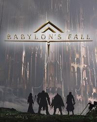 image couverture babylon's fall