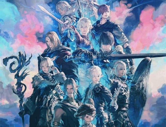 image article final fantasy xiv endwalker