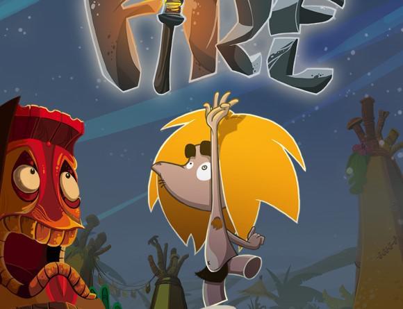 image jeu fire ungh's quest