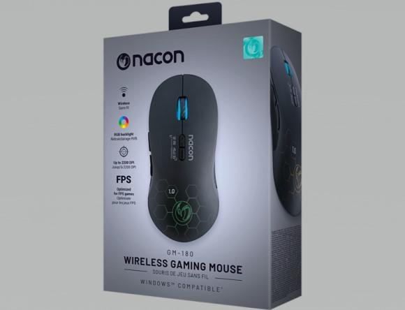 image nacon gm-180