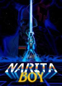 image playstation 4 narita boy