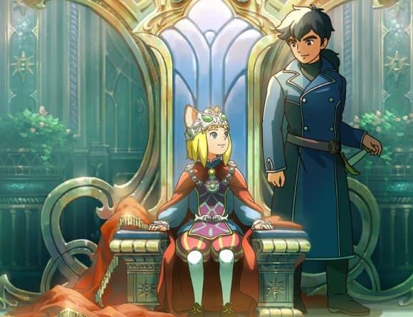 image jeu ni no kuni 2 prince's edition