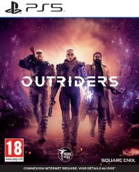 image playstation 5 outriders
