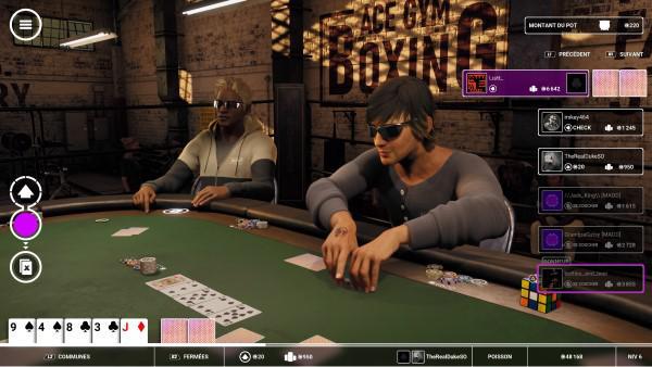 image gameplay poker club