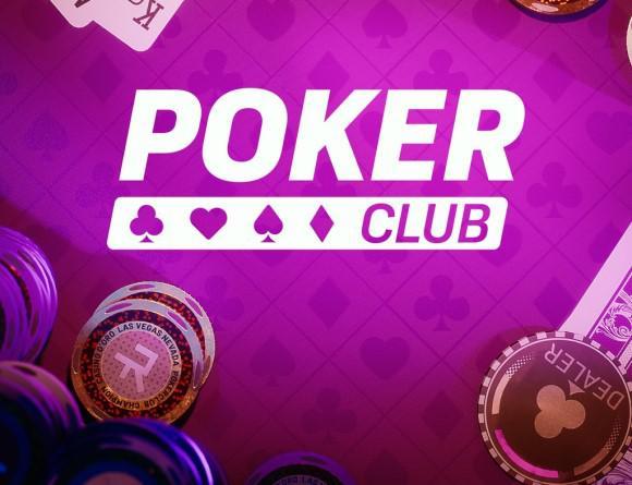 image jeu poker club