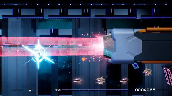 image gameplay r-type final 2