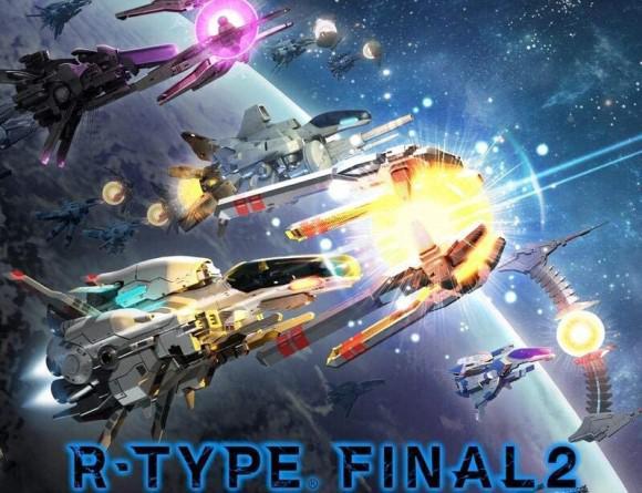 image jeu r-type final 2