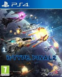 image playstation 4 r-type final 2