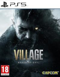 image playstation 5 resident evil village