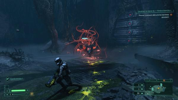 image gameplay returnal