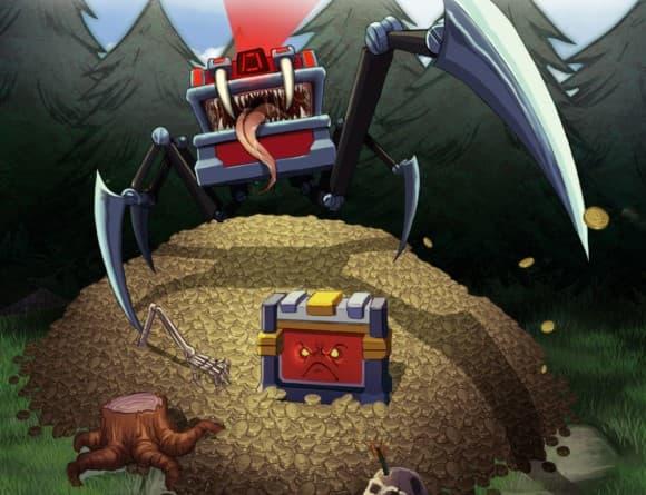image jeu shadow of loot box