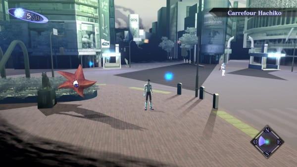 image gameplay shin megami tensei iii nocturne hd remaster