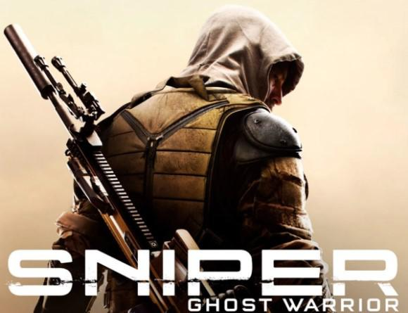 image jeu sniper ghost warrior contracts 2
