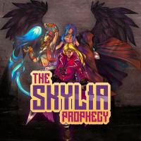image playstation 4 the skylia prophecy
