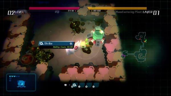 image gameplay void terrarium