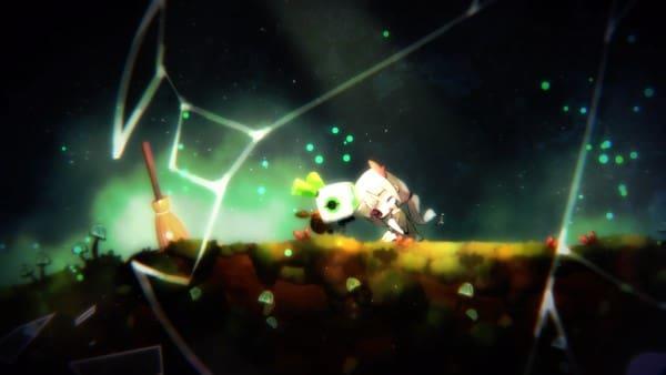 image test void terrarium