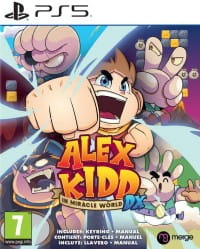 image playstation 5 alex kid in miracle world dx