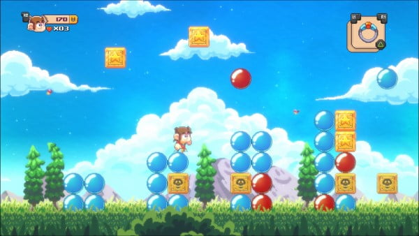 image test alex kidd in miracle world dx