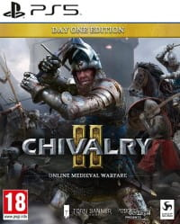 image playstation 5 chivalry 2