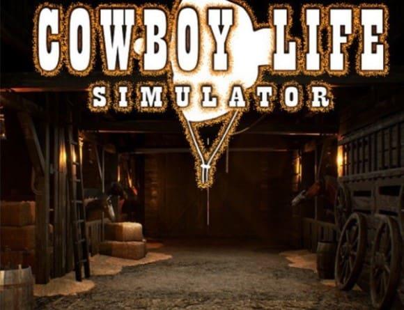 image article cowboy life simulator