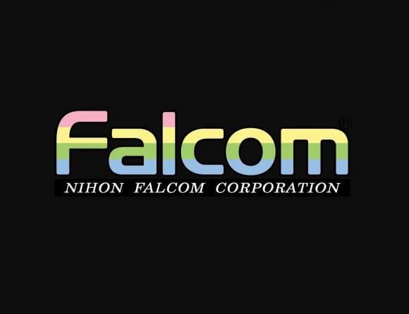 image logo falcom