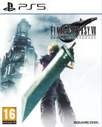 image playstation 5 final fantasy vii remake intergrade