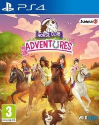 image playstation 4 horse club adventures