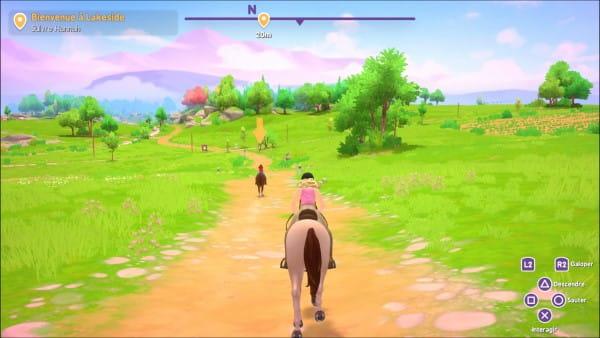 image test horse club adventures