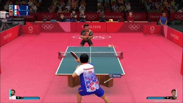 image gameplay jeux olympiques tokyo 2020