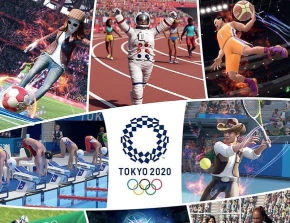 image jeu jeux olympiques tokyo 2020