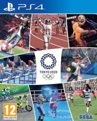 image playstation 4 jeux olympiques tokyo 2020