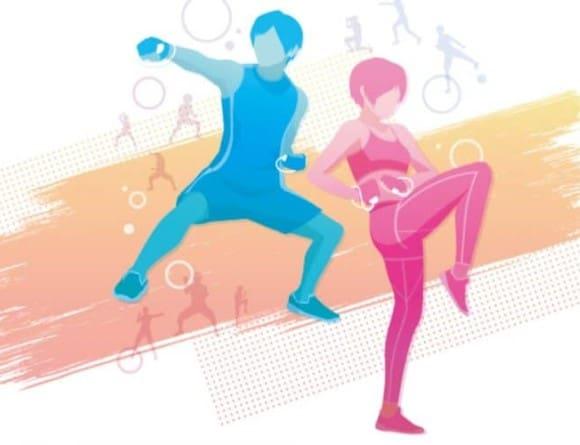 image jeu knockout home fitness