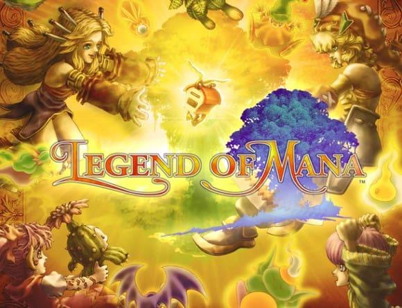 image jeu legend of mana