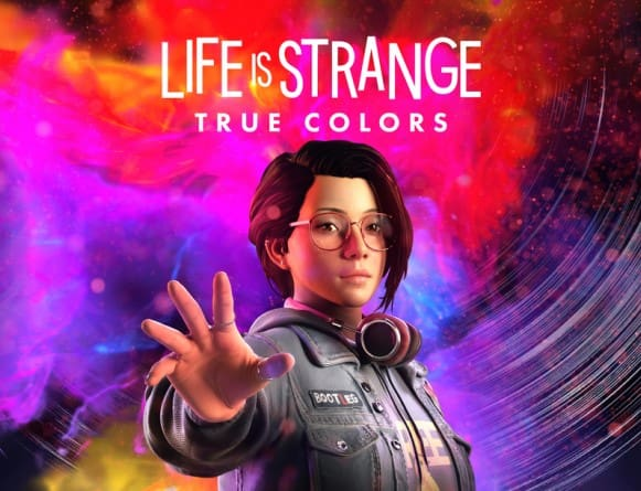 image jeu life is strange true colors
