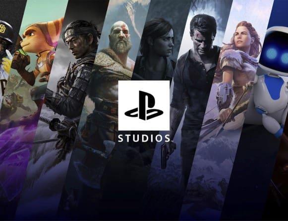 image logo playstation studios
