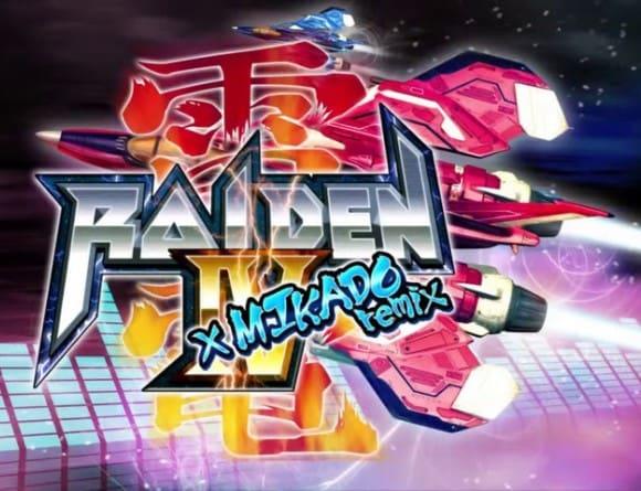 image logo raiden x mikado remix