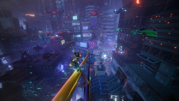 image gameplay ratchet and clank rift apat