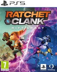 image playstation 5 ratchet and clank rift apart