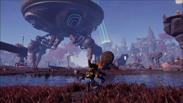 image test ratchet and clank rift apart