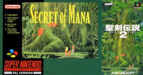 image secret of mana seiken densetsu